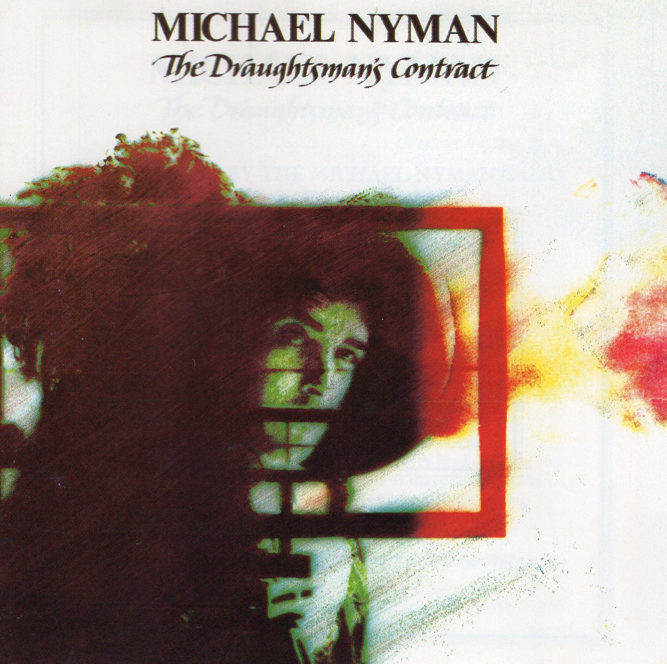 """The Draughtsman's Contract"" Michael Nyman"