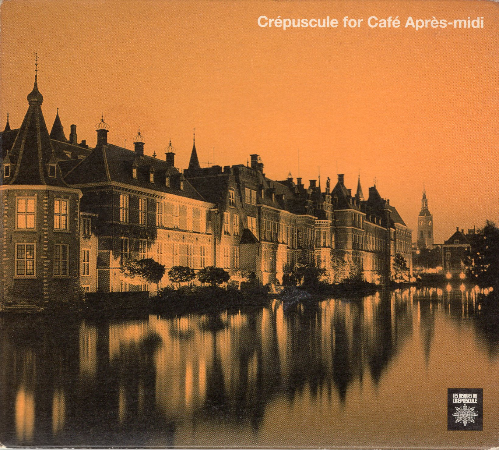 """Crepuscule for Cafe Apres-midi"""