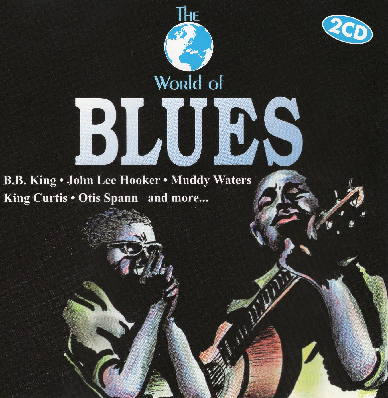 """The World of Blues"""