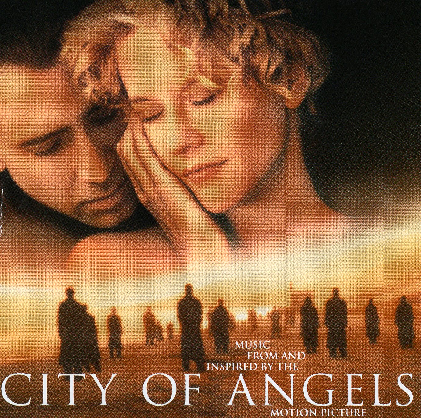 """City of Angels"""