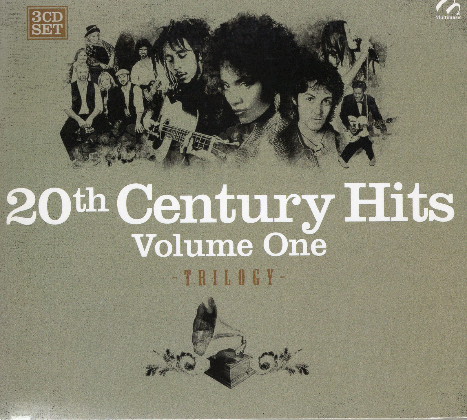 """20th Century Hits Volume One"""