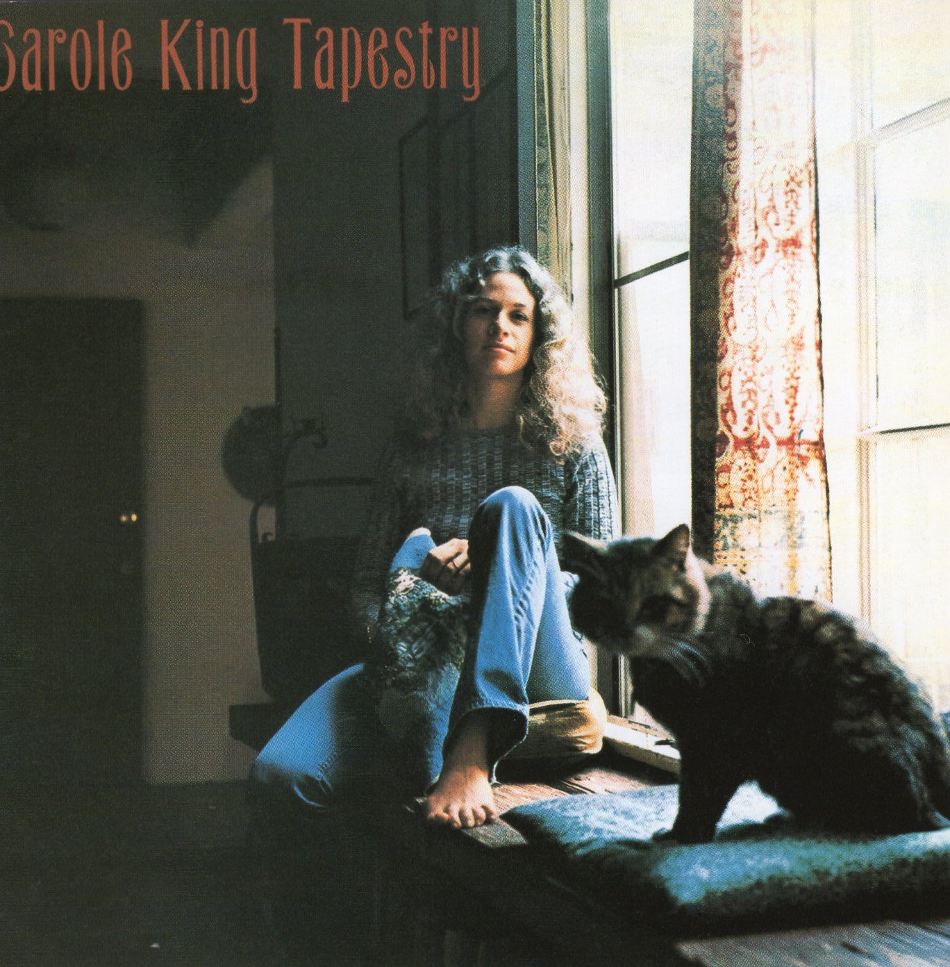 """Tapestry"" Carole King"