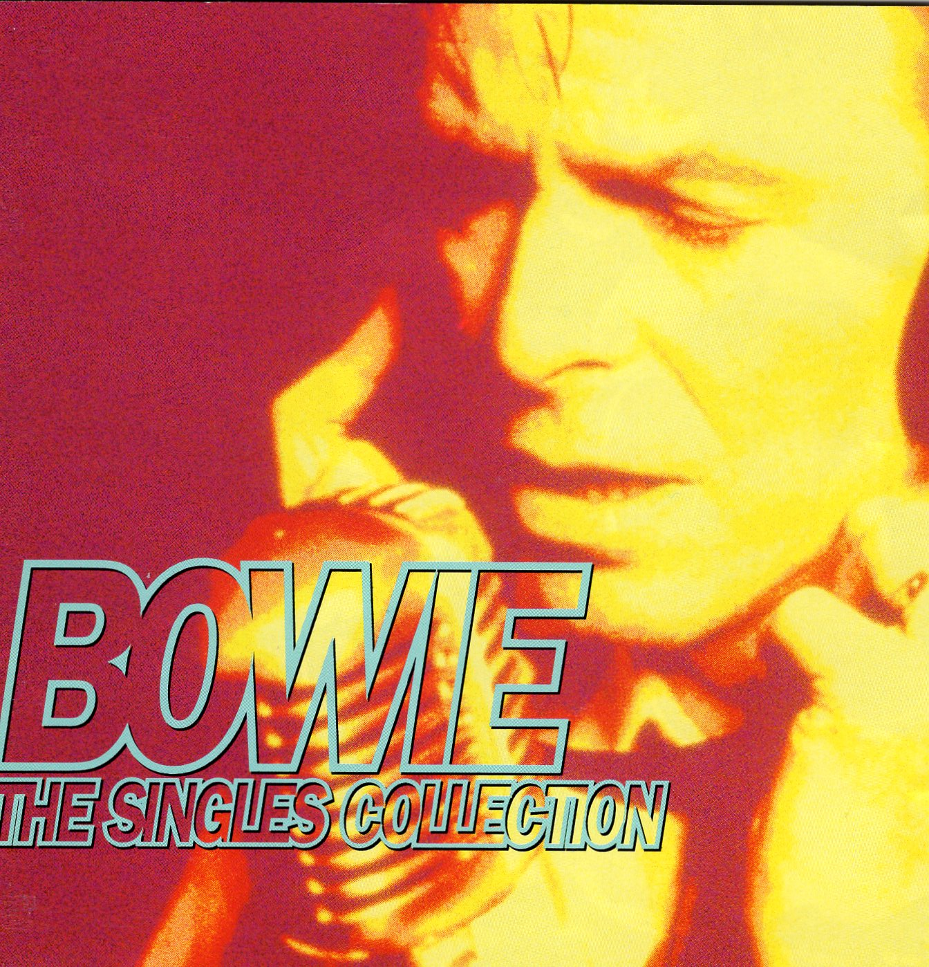 """BowieThe Singles Collection"""