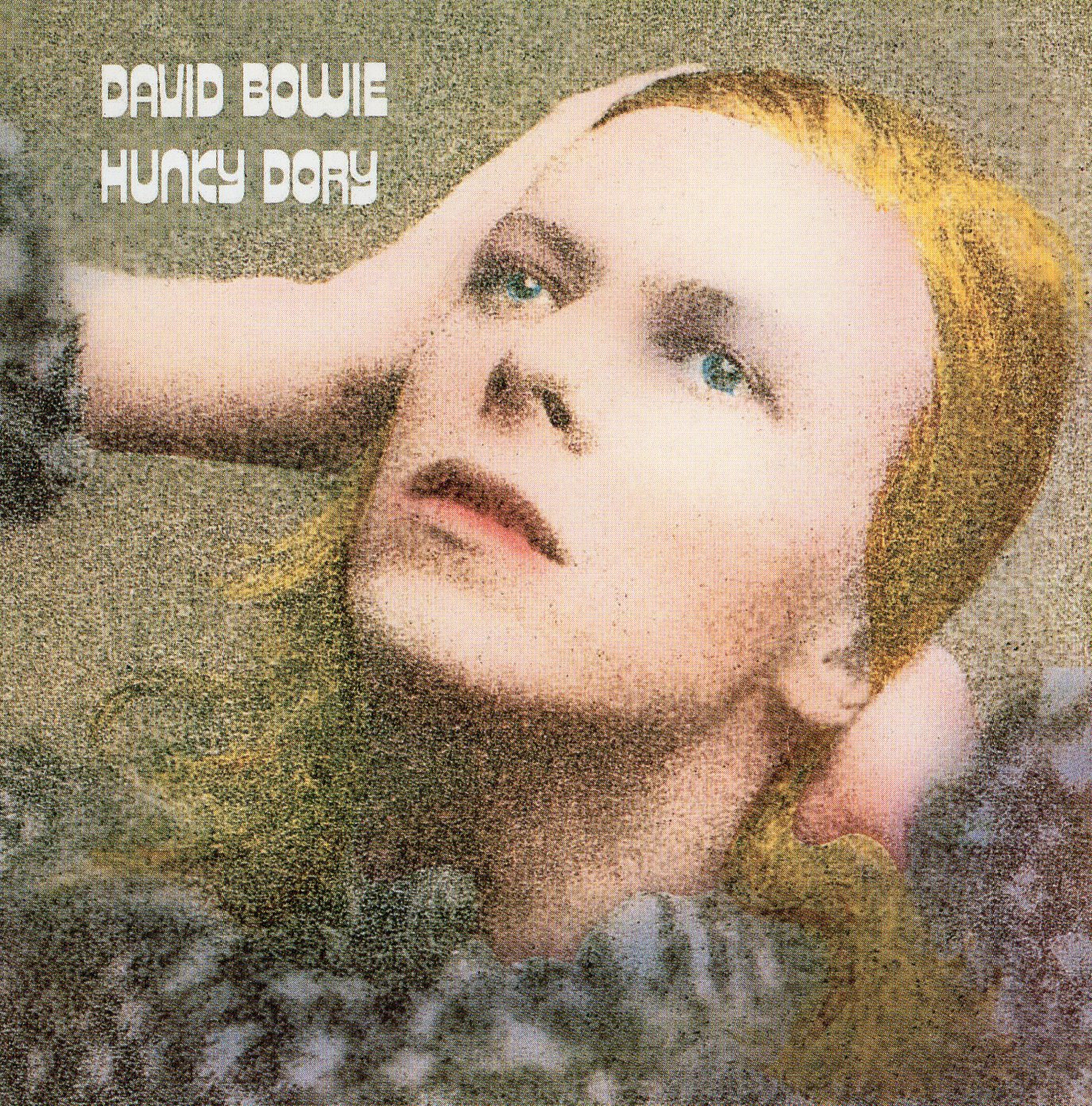 """Hunky Dory"" David Bowie"