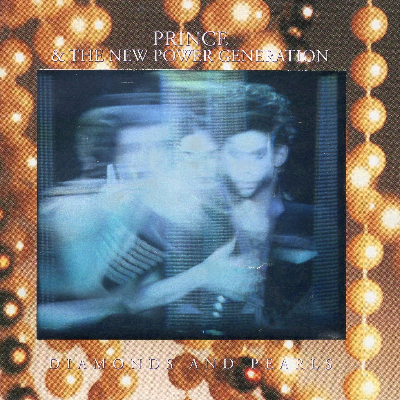 """Prince And The New Power Generation - Diamonds & Pearls"" Prince"