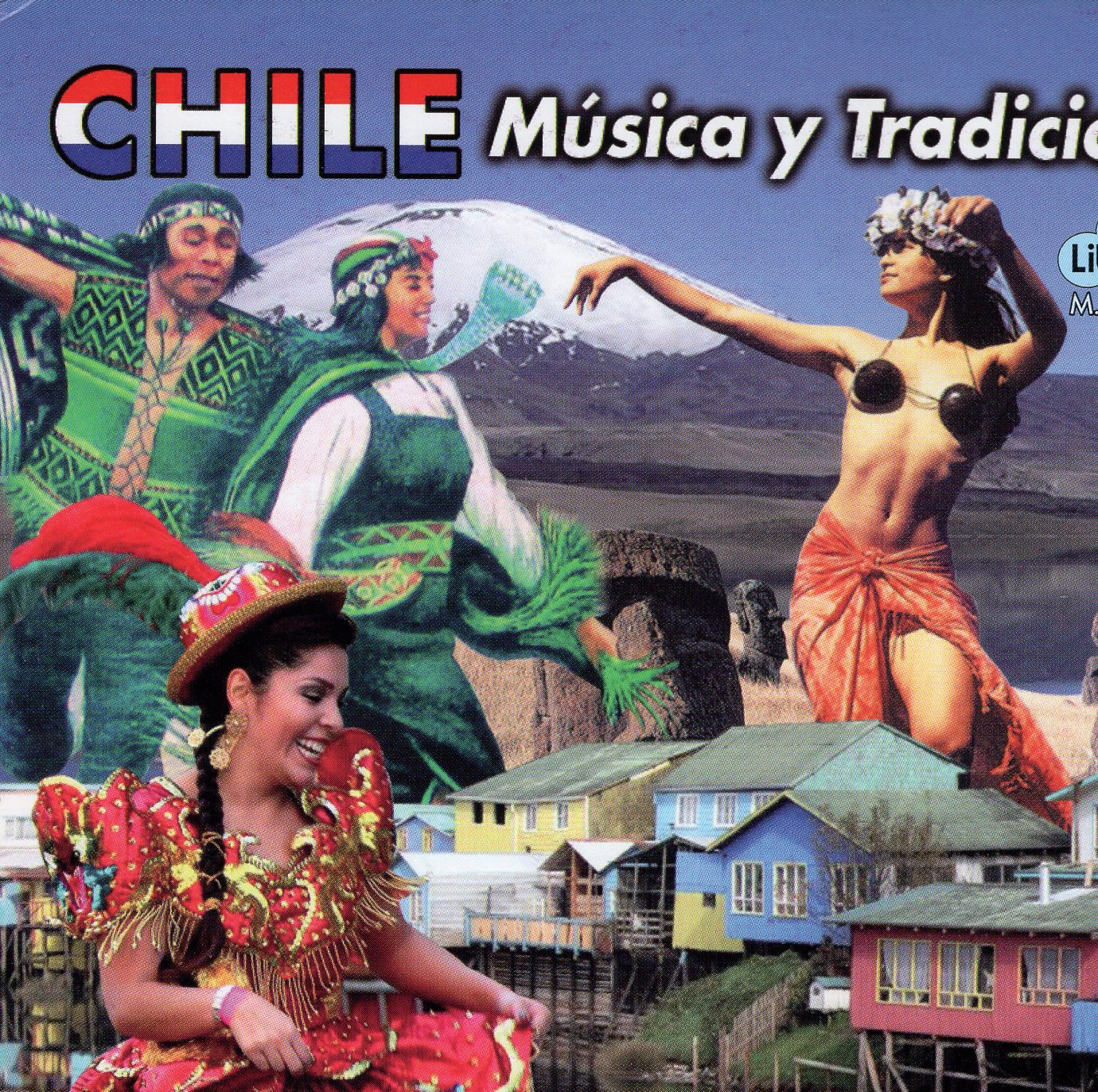 """Chile Musica y Tradition"""