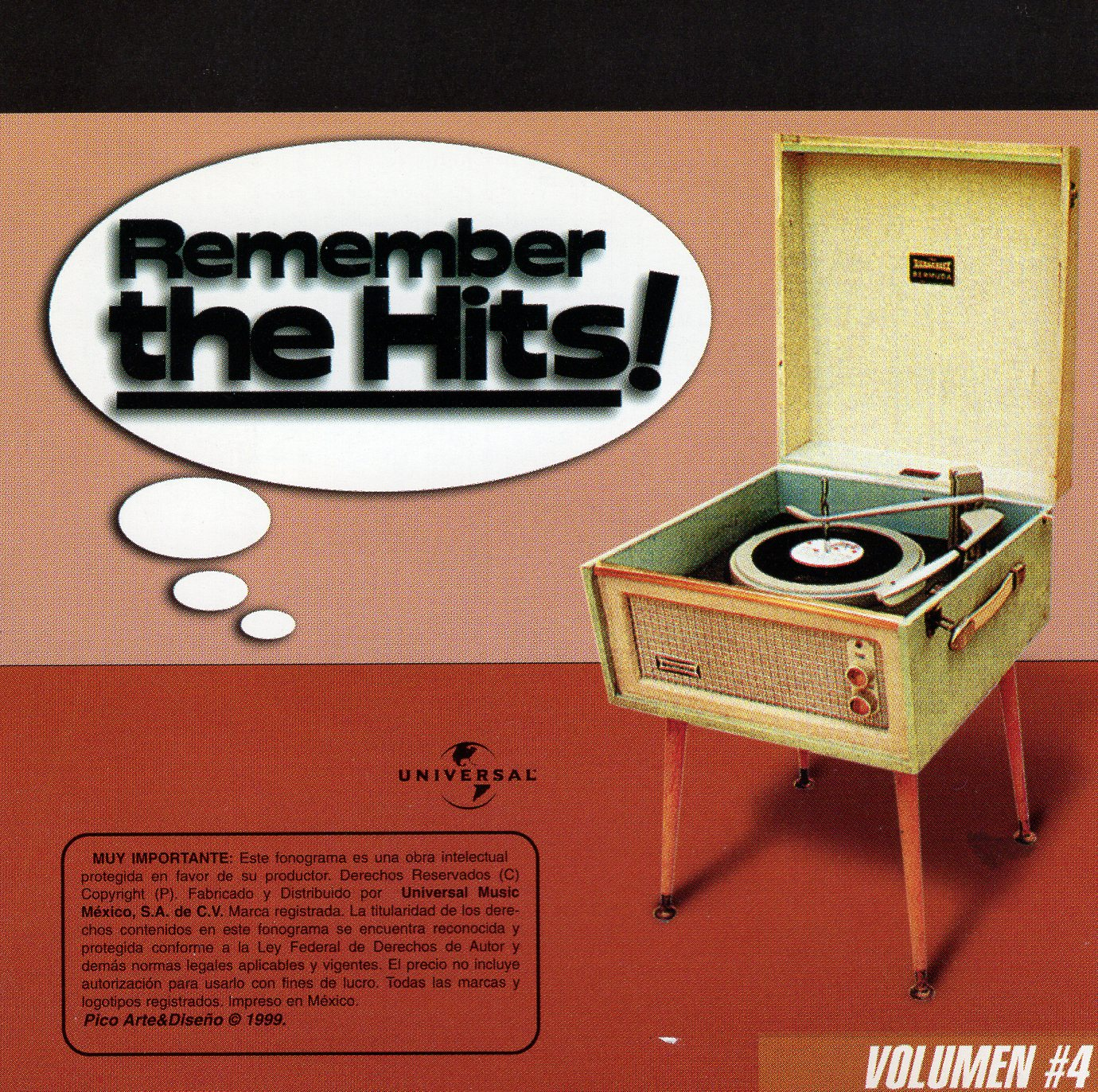 """Remember the Hits!"""