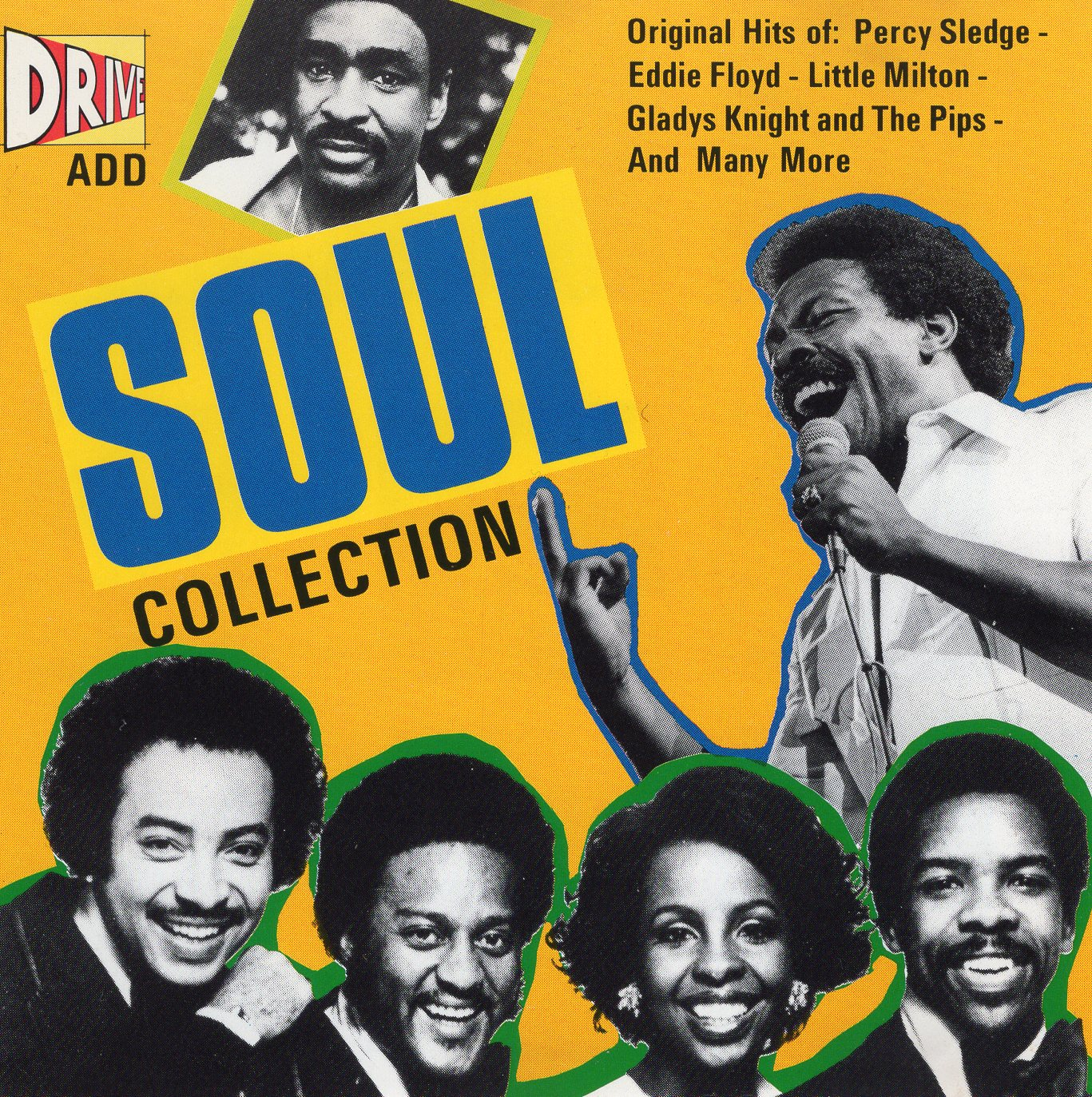 """Soul Collection"""