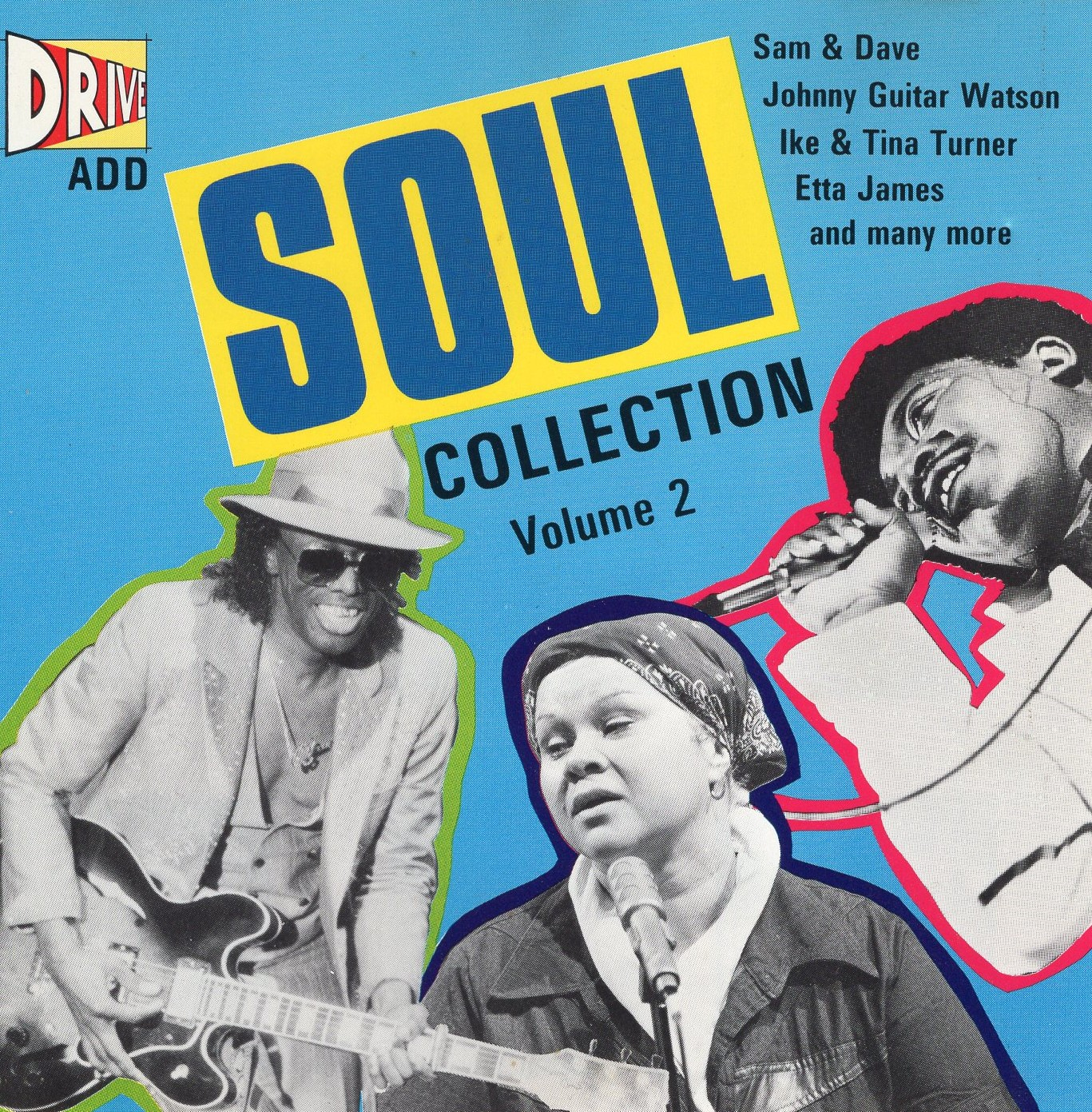 """Soul Collection Volume 2"""